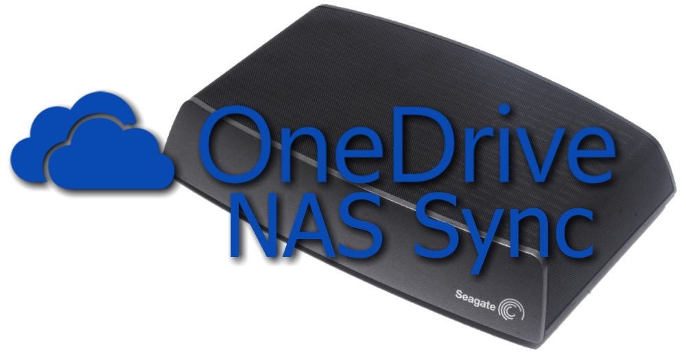 How to Sync a NAS Drive with OneDrive