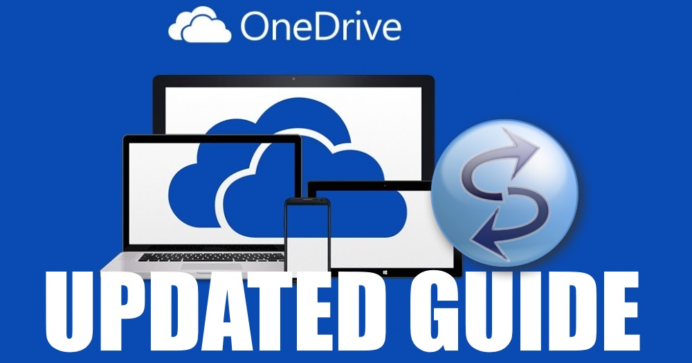 Using SyncToy to Sync NAS with OneDrive