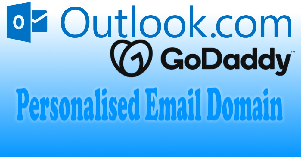 Outlook.com with Personal Domain