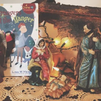 The Strangers at the Manger | Book Review