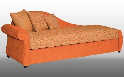 Ανάκλιντρο Καναπές Κρεβάτι Mara 12907