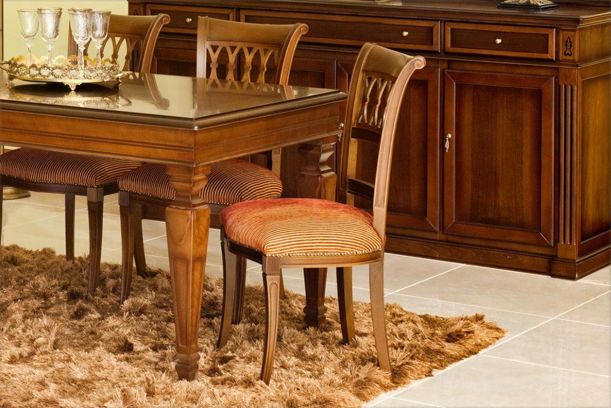 Καρέκλα Νο 29 (πλάτη – ξύλο)