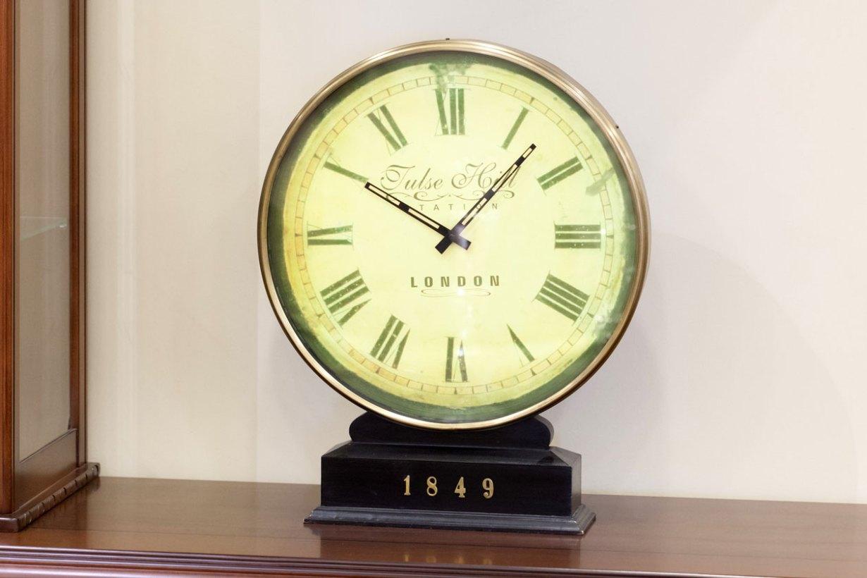 """Ρολόι Νο """"01"""""""