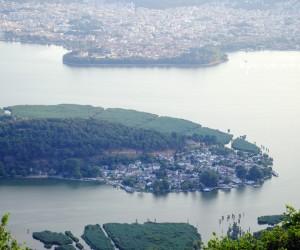 Ο Δ. Ιωαννιτών για την απόρριψη των Ασφαλιστικών Μέτρων για το Μεγάλο Δακτύλιο της πόλης Ιωαννίνων (Βογιάννου - Πανηπειρωτικό)