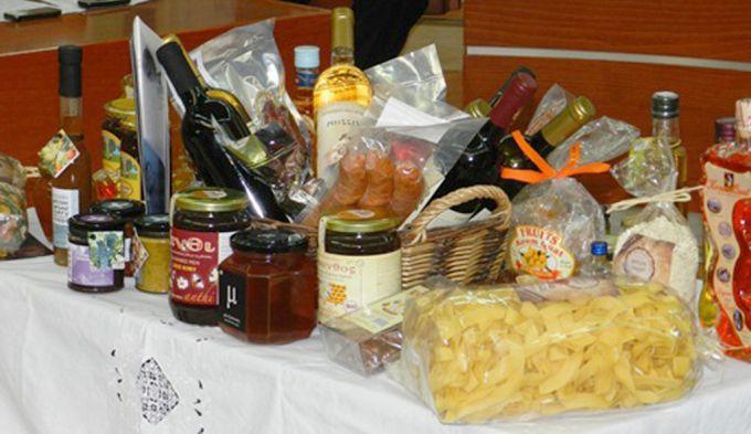 Αποτέλεσμα εικόνας για Την Πέμπτη 29 Μαρτίου το 1ο Πανηπειρωτικό Φόρουμ προώθησης τοπικών αγροτικών προϊόντων στον τουριστικό κλάδο της Ηπείρου