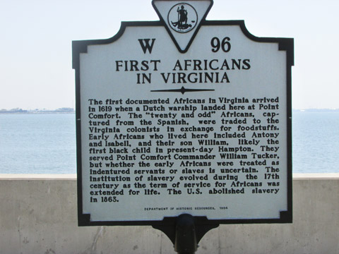 Commemorating 400 years of African American history and culture