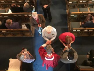 Churches Stop Use of Common Cup at Communion as Precaution Against Coronavirus