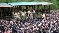 Biserica a nouă a Mănăstirii Lainici cu hramurileIzvorul Tămăduirii şiSfântul Cuvios Irodion a fost sfinţită duminica, 1 mai,de către Preafericitul Părinte Daniel, Patriarhul Bisericii Ortodoxe Române, înconjurat de un sobor […]
