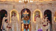 Vineri 13 aprilie, la praznicul Izvorului Tămăduirii, Preasfinţitul Episcop Sebastian a săvârşit Sfânta Liturghie şi slujba sfinţirii Aghiasmei Mici la catedrala episcopală. În cuvântul de învăţătură, Preasfinţia Sa a istorisit […]