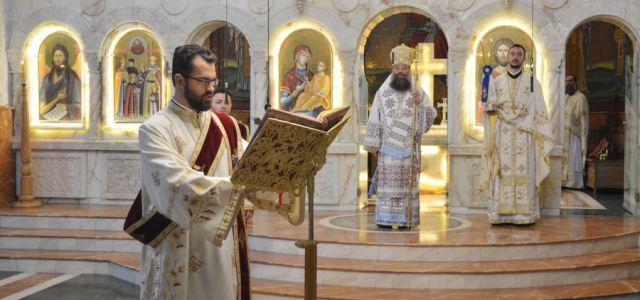 Joi, 17 mai, în ziua Praznicului Înălțării Domnului, Preasfințitul Episcop Sebastian a săvârșit Sfânta Liturghie în Catedrala episcopală. În cuvântul de învățătură, Preasfinția Sa a tâlcuit evanghelia zilei, arătând că […]