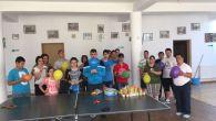 """În data de 30 mai 2018, consilierul social-misionar al Episcopiei Slatinei și Romanaților, Pr. Aldea Constantin, a vizitat cei 37 de copii cu nevoi speciale din cadrul Organizației """"Trebuie!"""" ‒ […]"""
