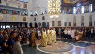 Duminică 17 iunie, Preasfințitul Episcop Sebastian a săvârșit Sfânta Liturghie la Catedrala episcopală, răspunsurile la strană fiind date de corala preoților din eparhie. În cuvântul învățătură, Preasfinția Sa a tâlcuit […]