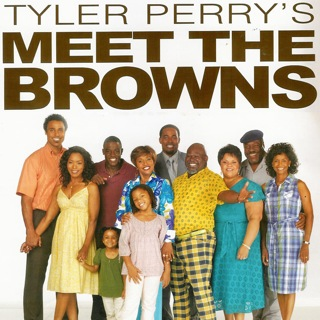 Tyler Perry's Meet the Browns - Episode Data