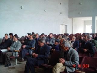 educational trainings