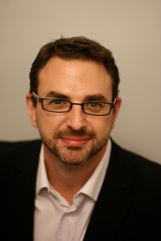W. Mark Townsley : Professeur Charge de Cours, Cisco Fellow & Vice President