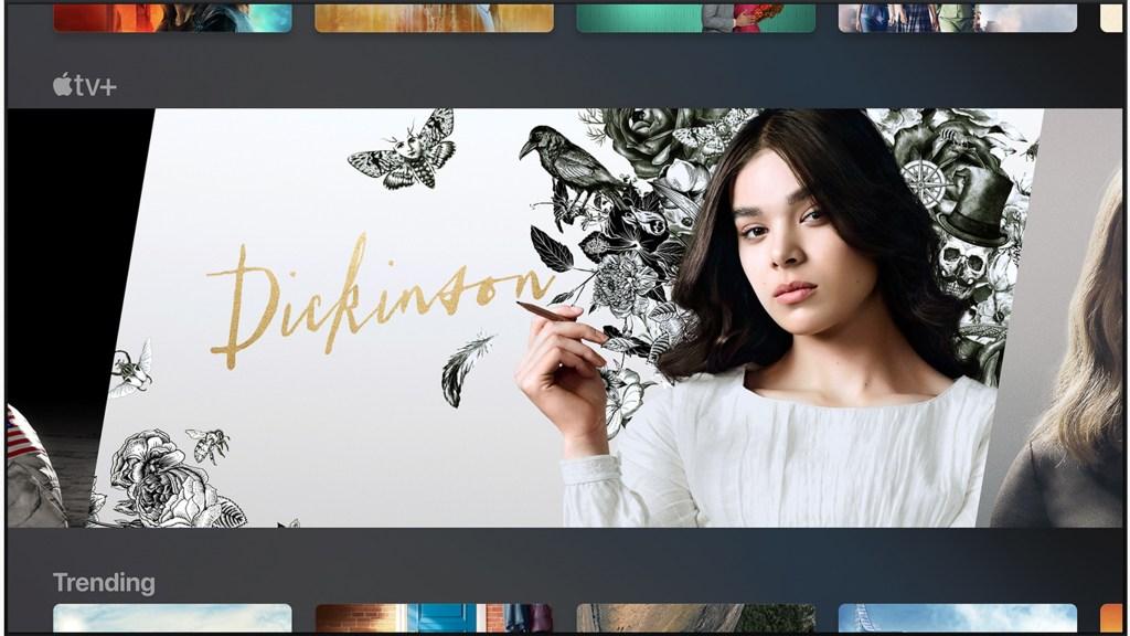 Emily Dickinson Apple TV+