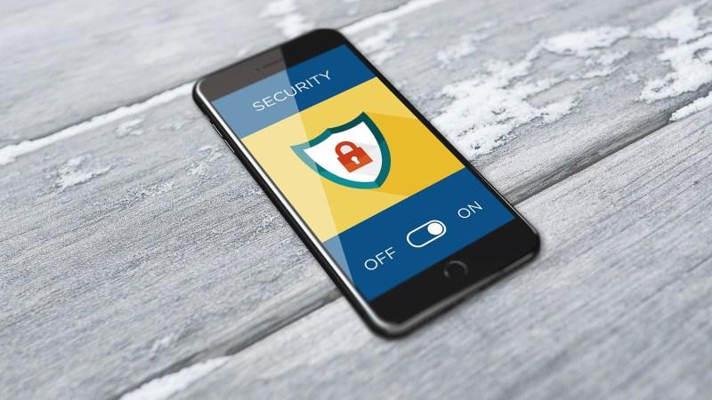 Cyber-sikkerhet