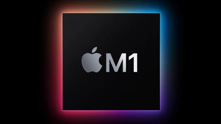 M1 Apple Silicon