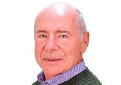 Francis Grosjean à la Médiation de l'eau