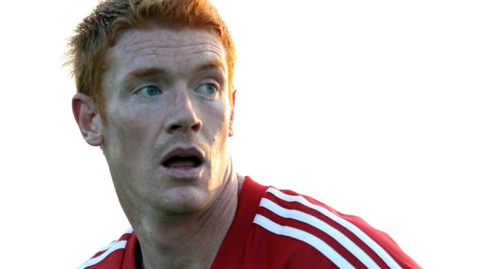 Dave Kitson is most likely the Secret Footballer