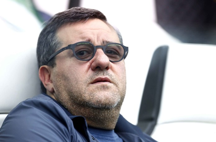 Mino Raiola wealth