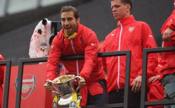 Flamini's personal net worth