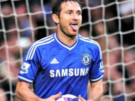 Frank Lampard wealth