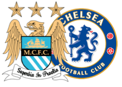 Man City Vs Chelsea Stats