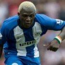 Arouna Koné: Nine goal man