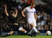 Harry Kane has been recalled from his loan spell at Norwich