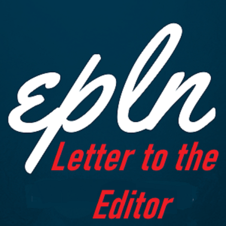 EPLN Letter to the Editor