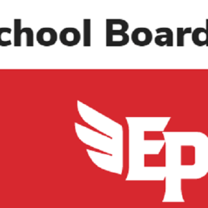 school board graphic