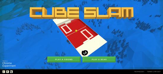 Cubeslam