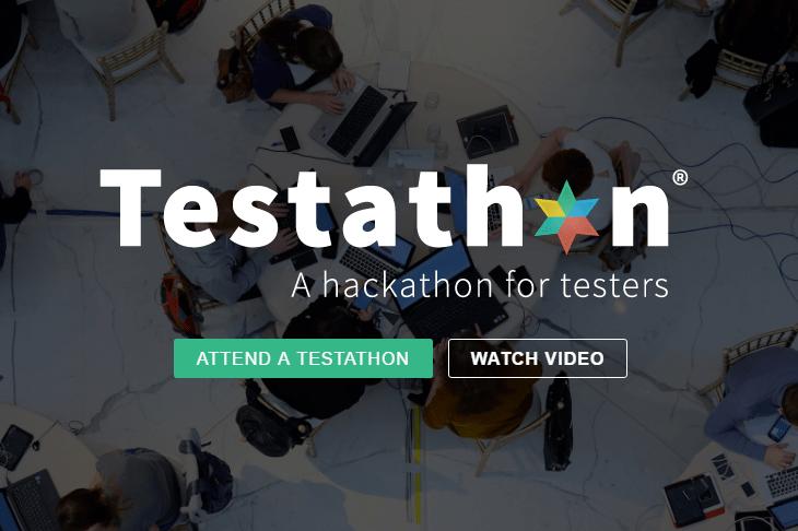 Testathon Indonesia, Hackathon Untuk Para Tester