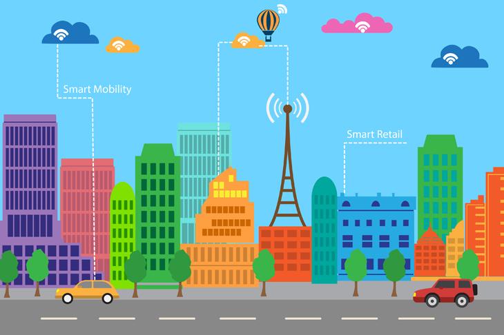 Apa Itu Teknologi IoT