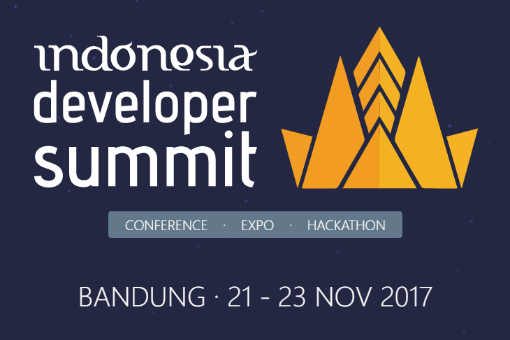 Indonesia Developer Submit 2017