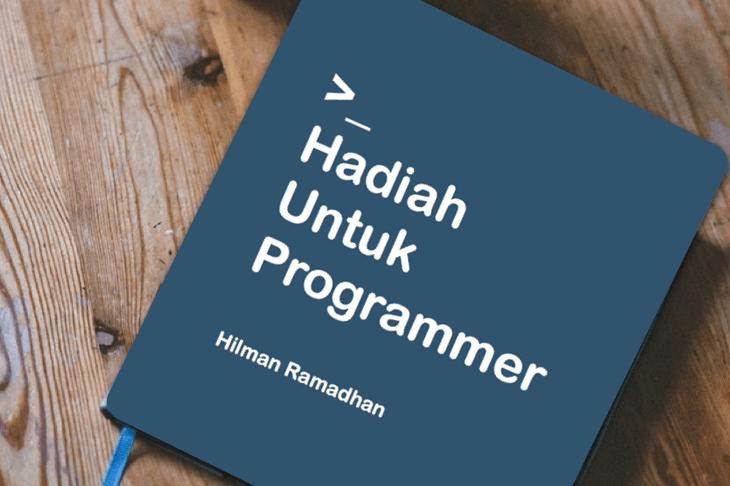eBook Hadiah Untuk Programmer
