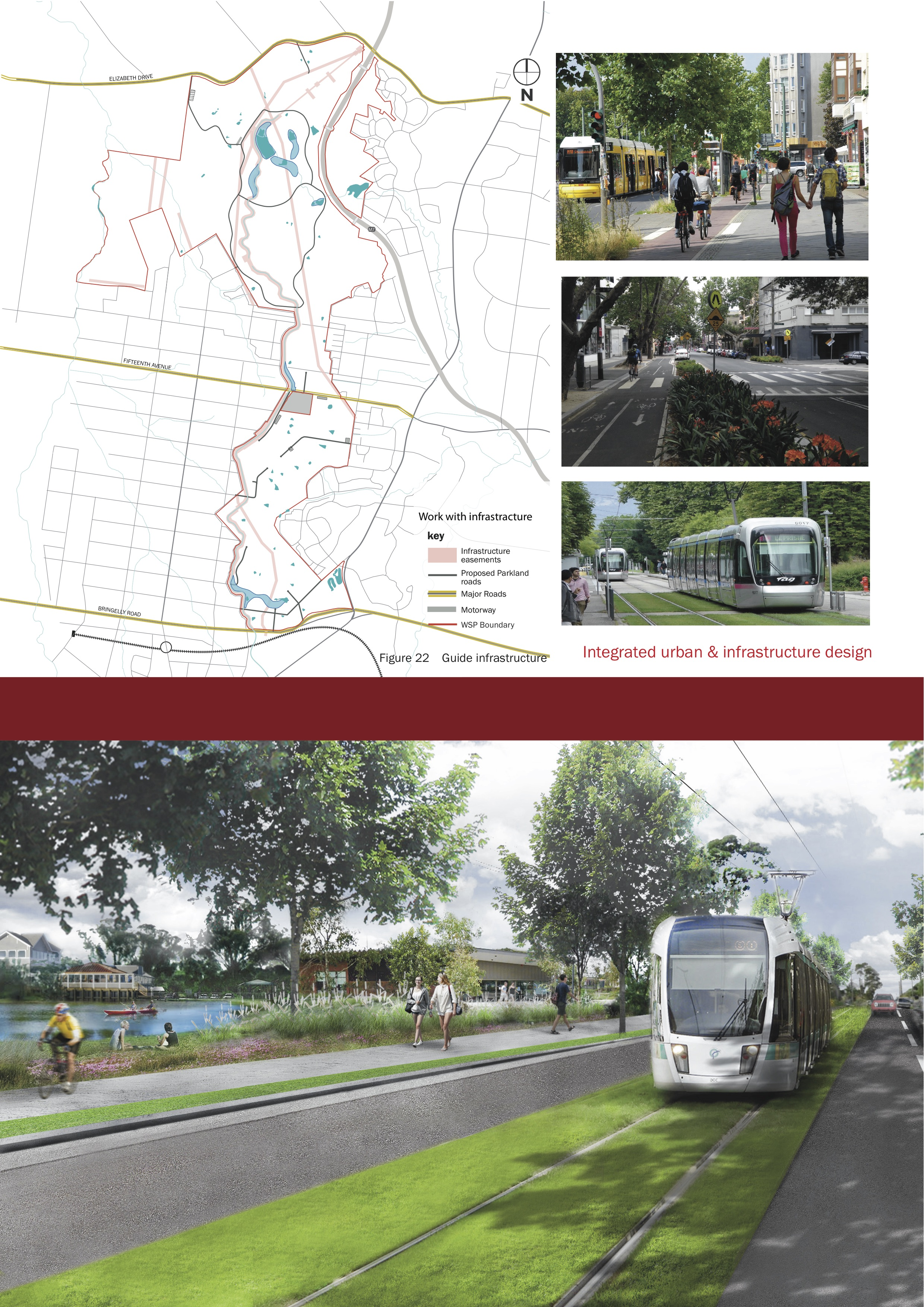 Integrated Urban Infrastructure