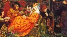 Elizabeth Bouguereau, hábil pintora esquecida do século XIX