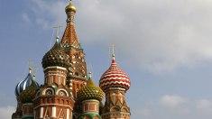 Curiosidades sobre a Catedral de São Basílio, em Moscou