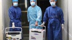 Apesar das alegações de reforma, sistema de transplante da China é preocupante