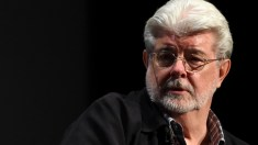 George Lucas finalmente verá Star Wars