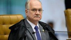 Fachin decreta prisão de Joesley Batista e Ricardo Saud