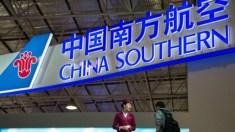 Companhia aérea chinesa transporta órgãos em grande escala