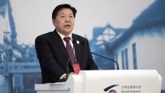 Ex-diretor da internet da China, responsável pela pesada censura, é expurgado