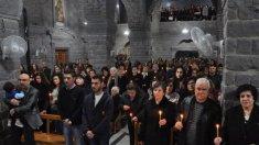 Cristãos enfrentam genocídio no Oriente Médio