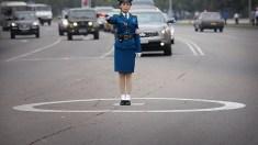 Norte-coreanos indicam que preferem ser sul-coreanos