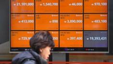 Coreia do Sul afirma que Norte roubou bilhões em criptomoeda em 2017