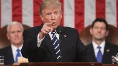 Trump identifica cinco altos funcionários como 'mentirosos e intriguistas'