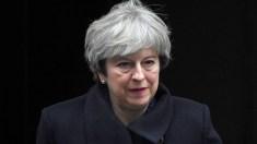 Reino Unido acusa Rússia de ciberataque, diz que não tolerará distúrbios